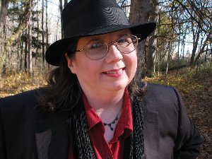 laurel L. Russwurm, Author