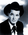James Garner as the charming and charismatic Brett Maverick