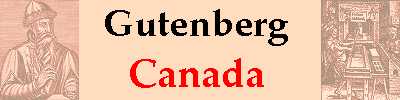 Go To Project Gutenberg Canada